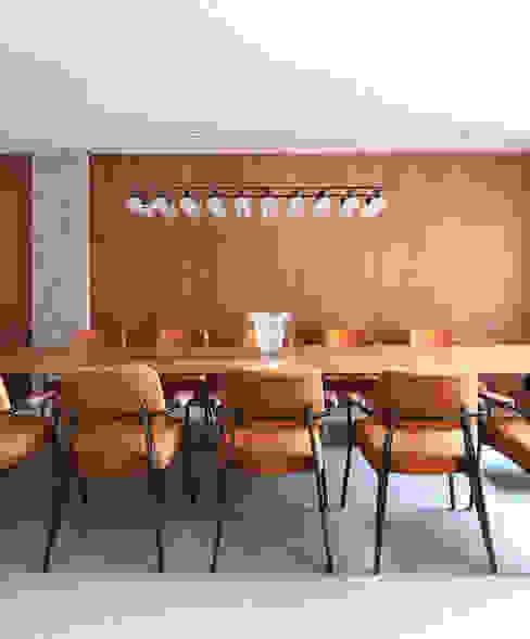 Start Arquitetura Ruang Makan Minimalis