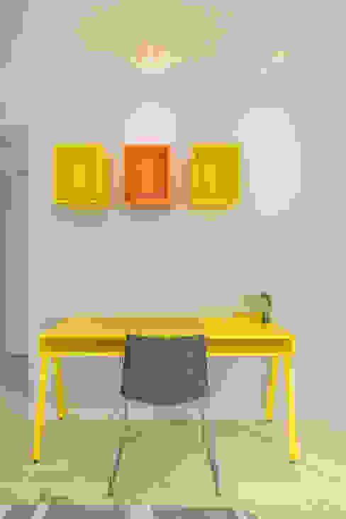 APTO GEII de Design Group Latinamerica Moderno