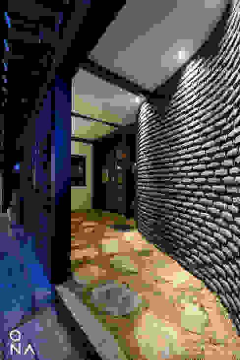 밈 수제맥주 전문점: 쿠나도시건축연구소의