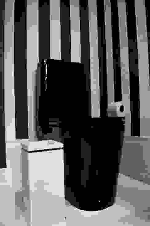 Modern Bathroom by BSK Studio Modern
