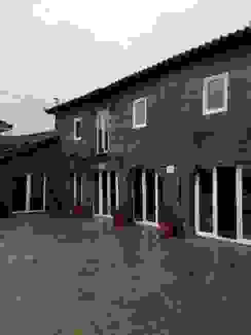 Sonarol - Janelas e Portas em PVC uPVC windows White