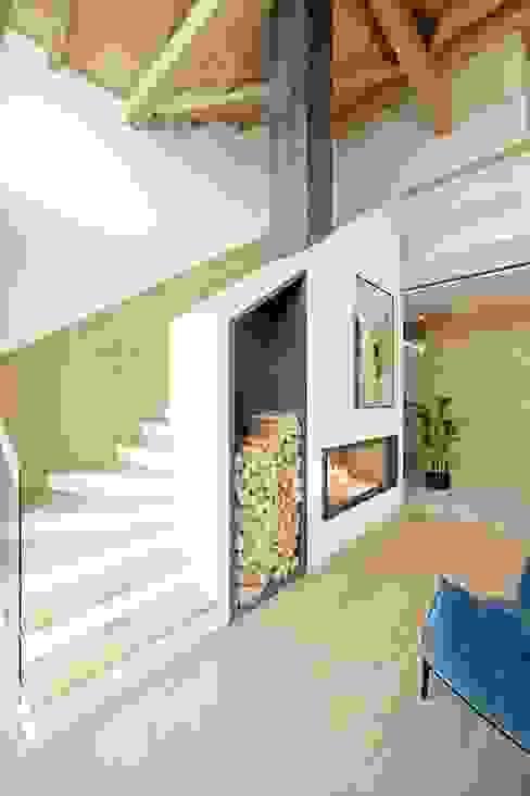V.O.concept studio:  tarz Merdivenler