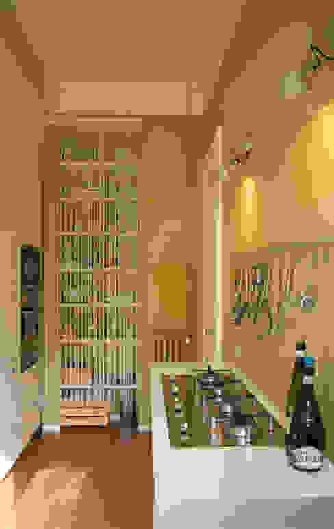 Kitchen larder Studio 29 Architects ltd Modern Kitchen