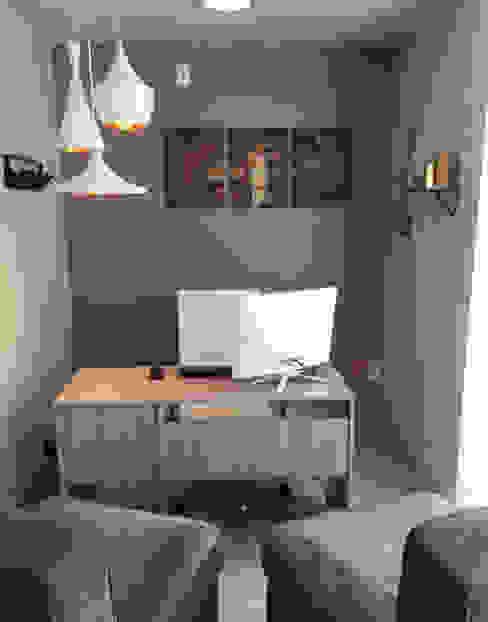 Consultorios MetabolikO (San Ángel Inn) 78metrosCuadrados Estudios y despachosescandinavos