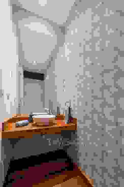 Salle de bains de style  par DMS Arquitectas
