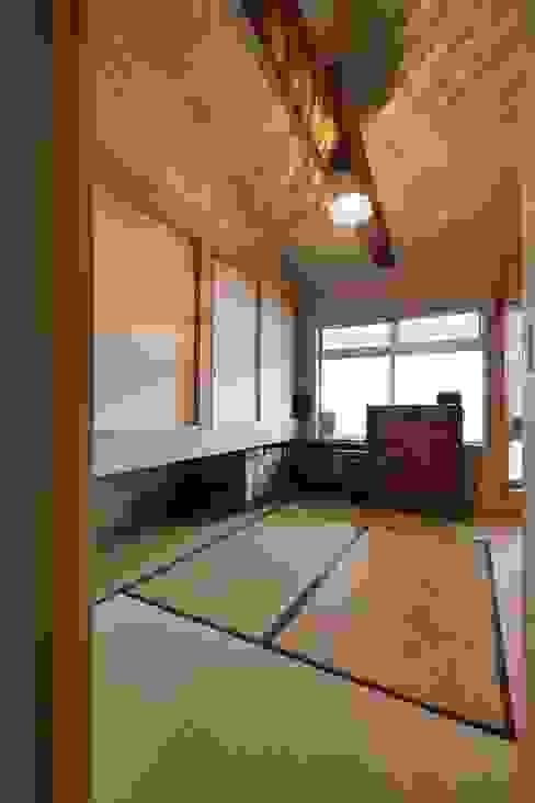みゆう設計室 Media room