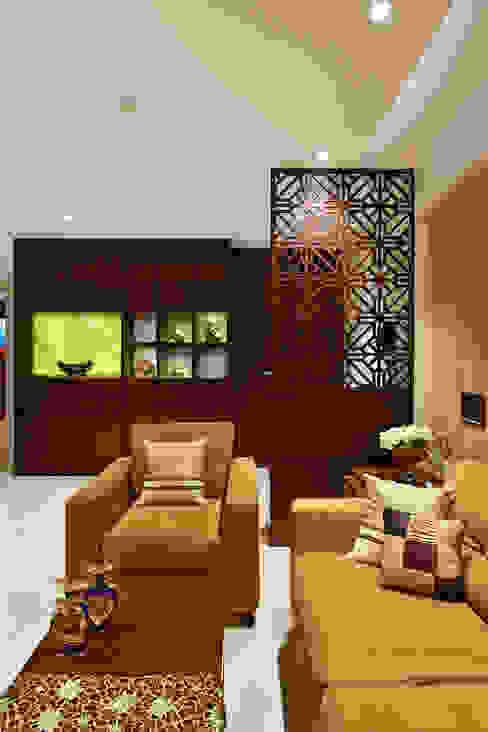 smstudio Living room