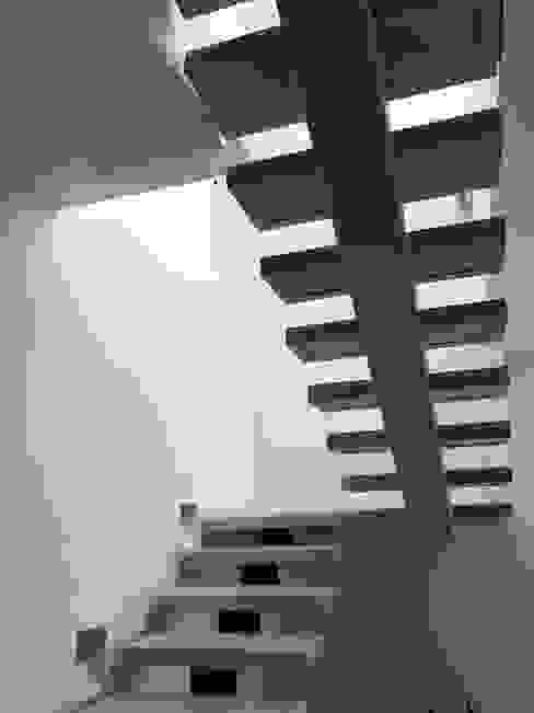 RIVAL Arquitectos  S.A.S.:  tarz Merdivenler
