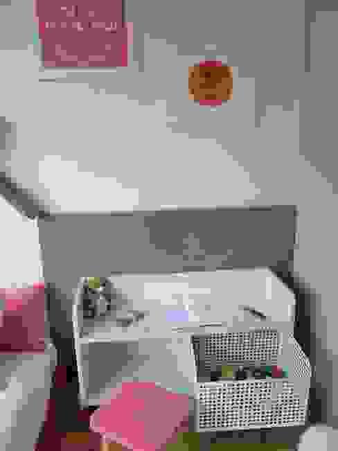 Spaziojunior Teen bedroom Pink