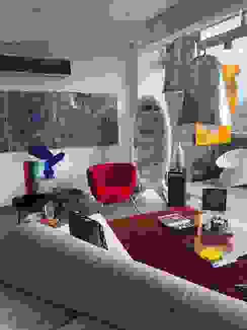 Apartamento en Campo Alegre THE muebles HogarAccesorios y decoración Multicolor