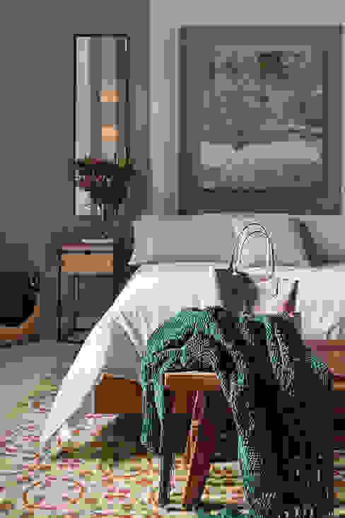 Koloniale slaapkamers van Workshop, diseño y construcción Koloniaal Hout Hout