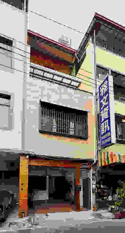 南投埔里住宅設計案 根據 瑞瑩室內裝修設計工程有限公司 簡約風