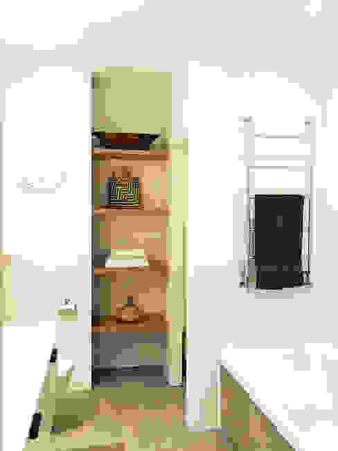 Badkamer Amsterdam Puurbouwen Moderne badkamers