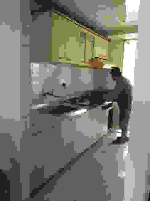 廚房Before 以恩室內裝修設計工程有限公司