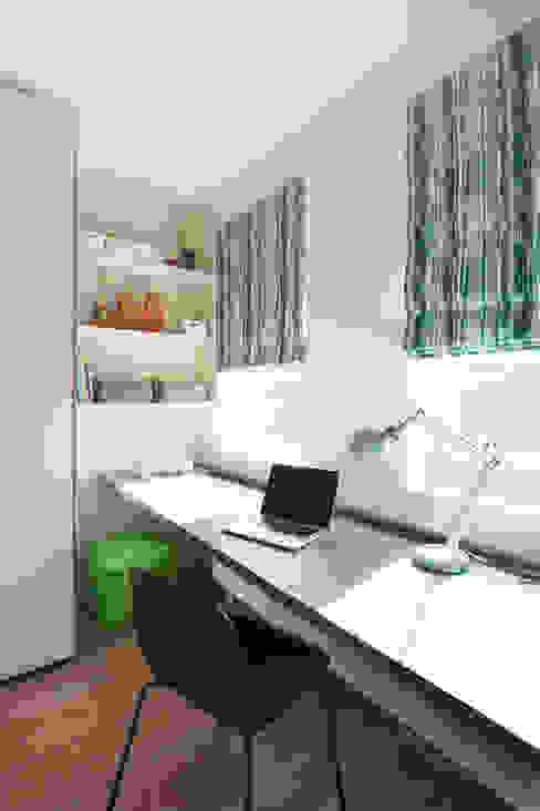 de Stefania Rastellino interior design Moderno
