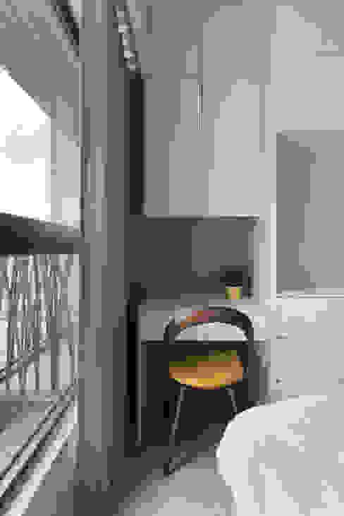 沐意 根據 寬宸室內設計有限公司 現代風