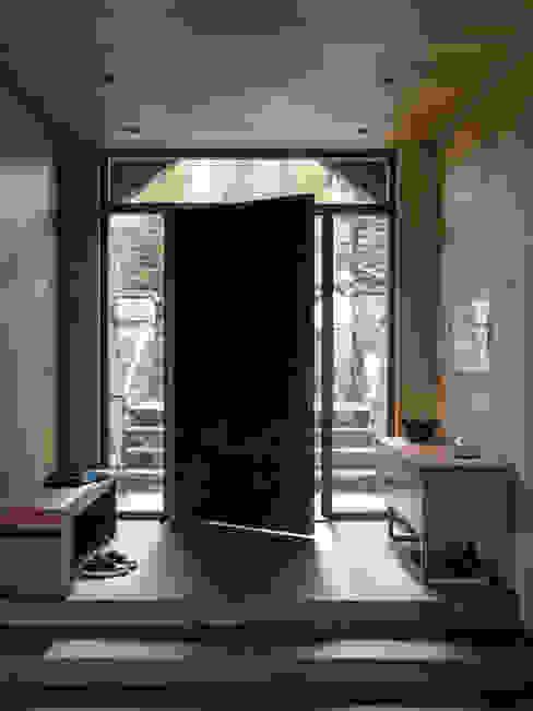 Patricia Martinez Arquitetura Дверi