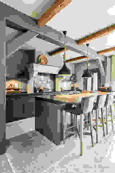 Cocinas de estilo  por Pure & Original