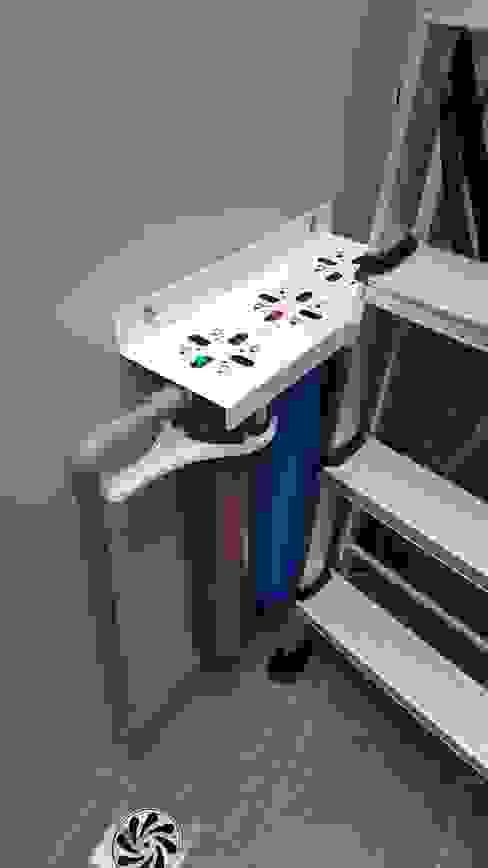 進水塔前過濾器 懷謙建設有限公司