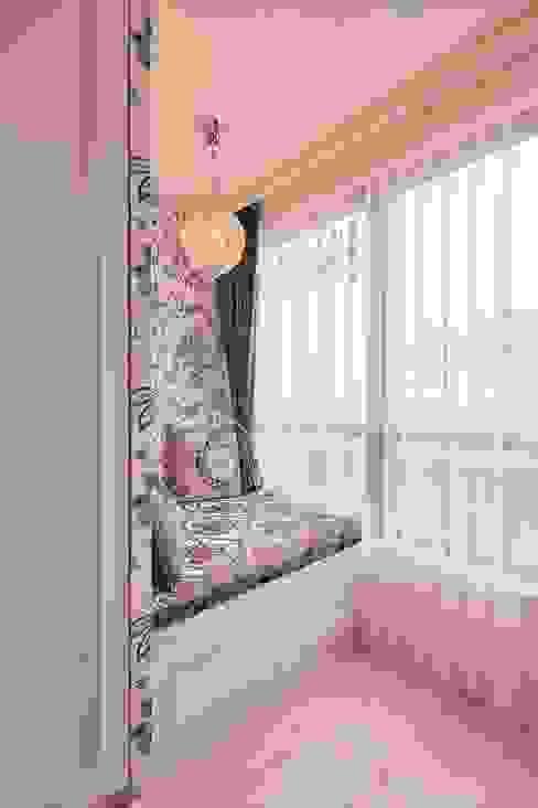 與群星擁抱 書房設計 根據 趙玲室內設計 古典風