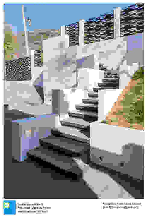 Casa Zotero de Excelencia en Diseño Minimalista Piedra