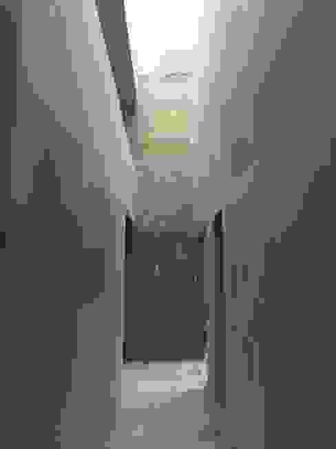 FSA Multi-Family house Reinforced concrete Grey