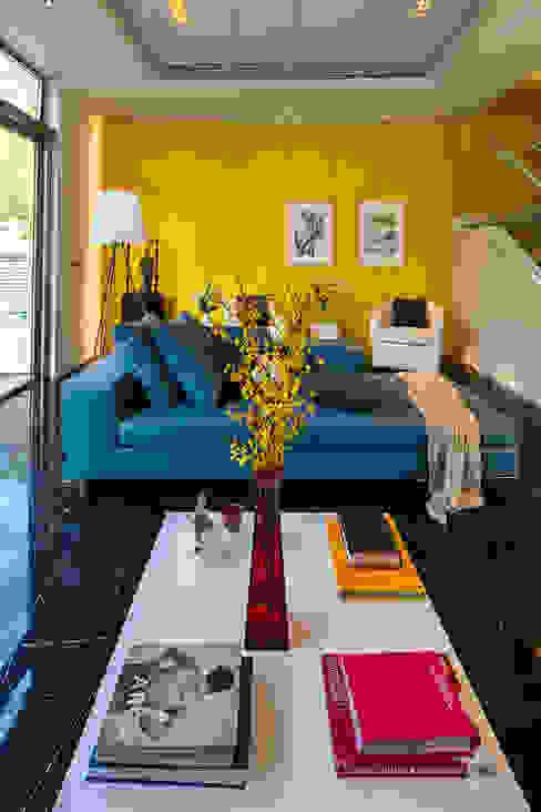villa green par wayne corp Moderne
