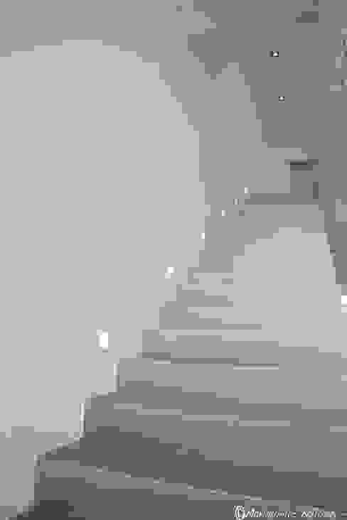 JC Arquitectos:  tarz Merdivenler