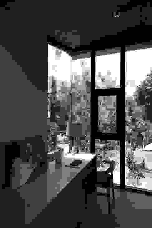 關西杜宅 根據 形構設計 Morpho-Design 現代風