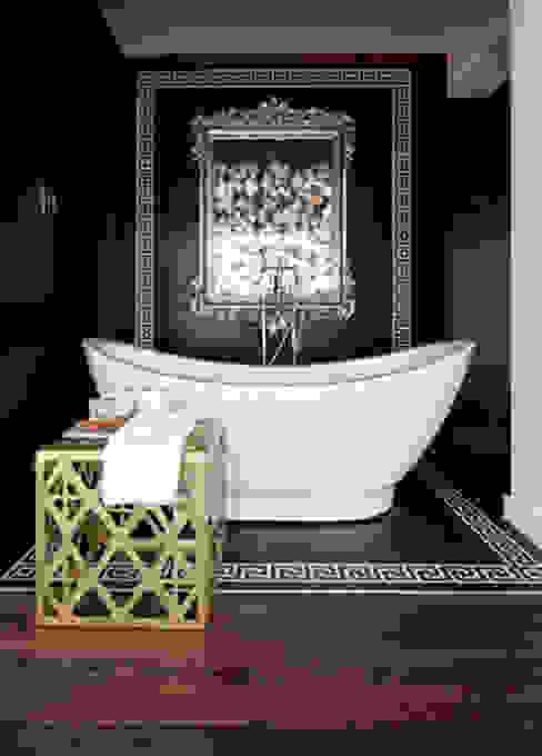 All Arquitectura Classic style bathroom Ceramic Amber/Gold