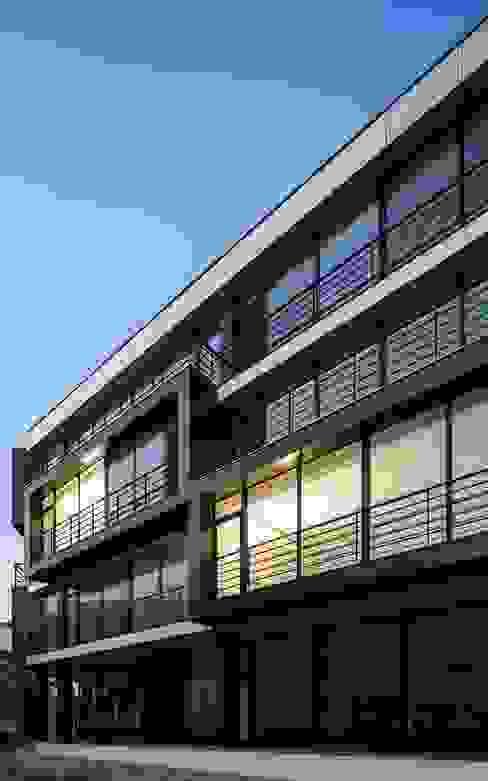 Nuno Ladeiro, Arquitetura e Design Modern houses