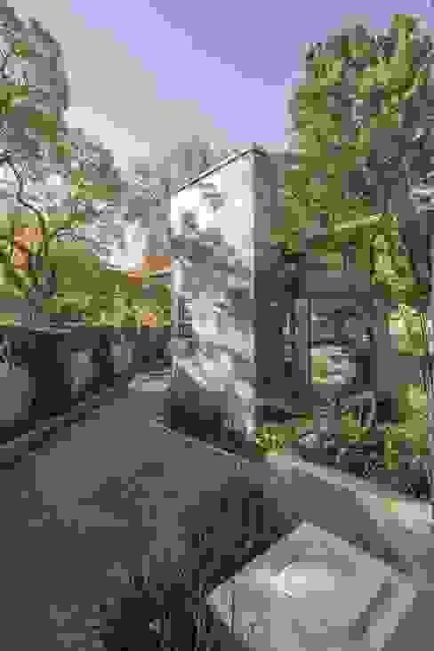 Fresh Green Garden by Spegash Interiors Classic