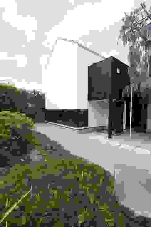 外観 の 石川淳建築設計事務所 ミニマル