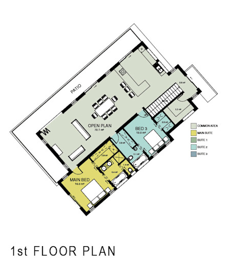 New House Plan by A4AC Architects