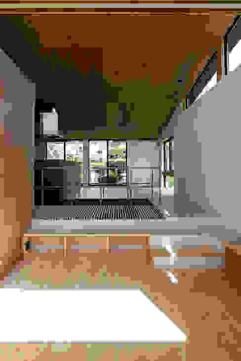SAIWAIの家 オリジナルデザインの リビング の 株式会社 N&C一級建築士事務所 オリジナル
