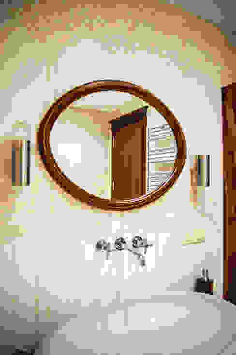 Baños de estilo  por Este Mimarlık Tasarım Uygulama San. ve Tic. Ltd. Şti.