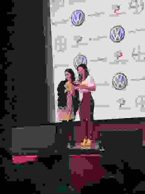 Prêmio Influenciadores Digitais - São Paulo, Brasil por Luísa Nascimento - Homify
