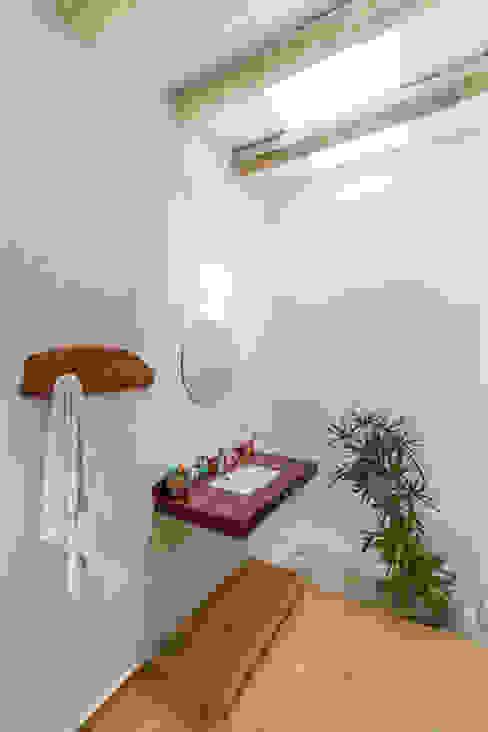Baños modernos de Pangea Arquitectura & diseño Moderno