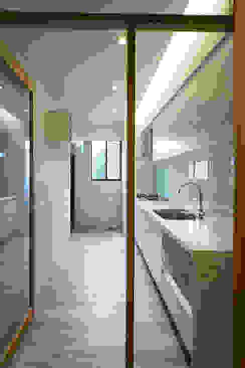 廚房 根據 果仁室內裝修設計有限公司 北歐風