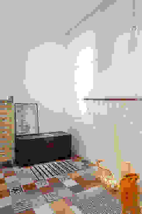 Camera da lettura di manuarino architettura design comunicazione Minimalista