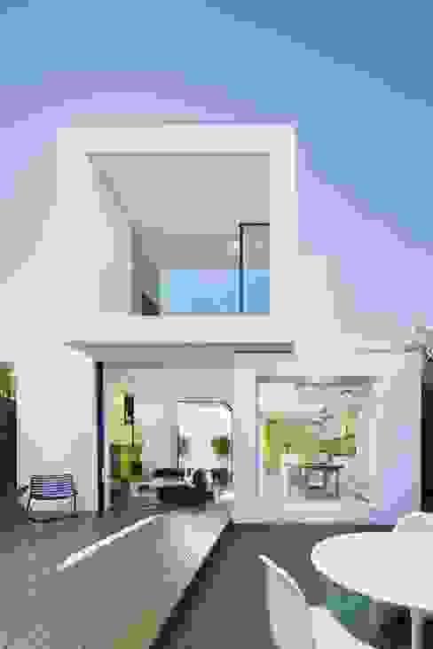 :  Floors by S.R. Buildtech – The Gharexperts,Modern