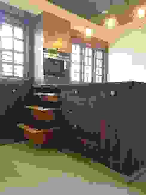 Kitchen Interiors The Urban Insight Modern kitchen