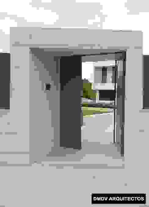 DMDV Arquitectos Portas