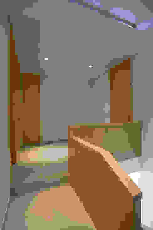 Altavista Residencial de TaAG Arquitectura Moderno