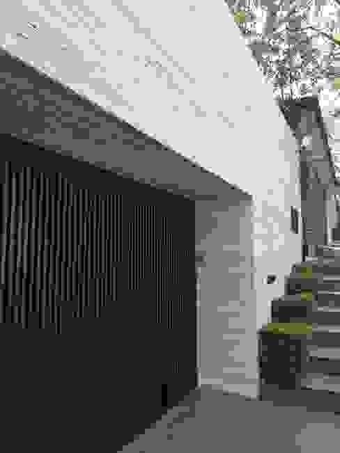 Caltec Rumah Modern Marmer Beige