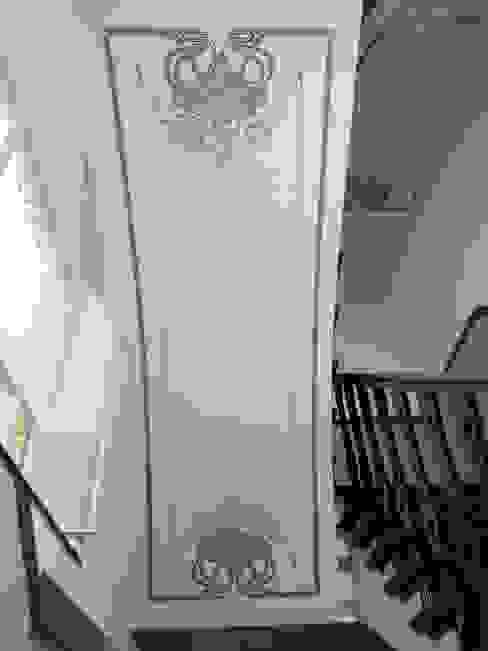 Jugendstil ab-design GmbH Treppe