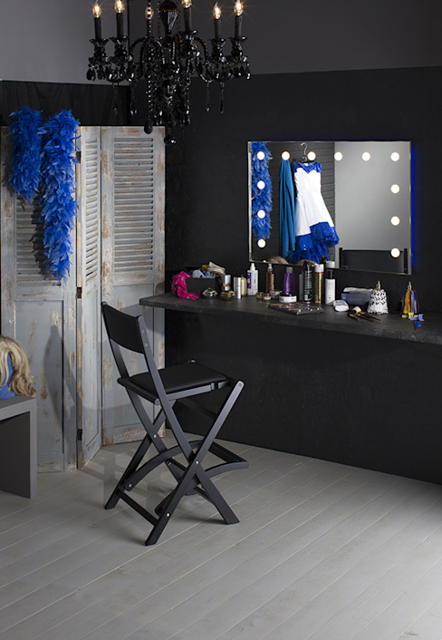 Dressing room theo Unica by Cantoni,