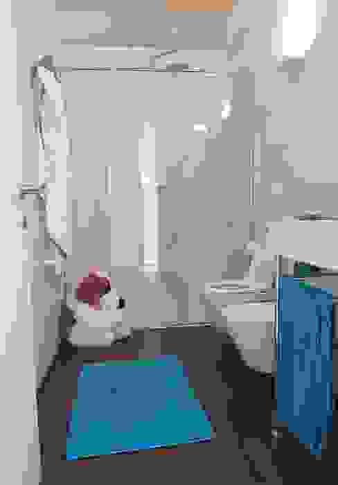 Resina in bagno COVERMAX RESINE Bagno moderno