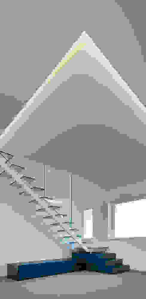 Giuseppe Iacono Architetto Stairs