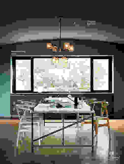 Столовые комнаты в . Автор – Pure & Original